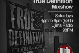 Deli G True Definition mixshow